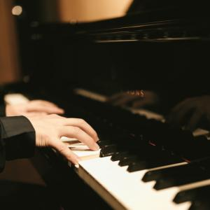 ジャズ未経験者が独学でジャズピアノ練習を始めました