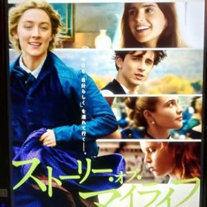 女子全般におススメ★ストーリー・オブ・マイライフ/わたしの若草物語