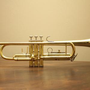 吹奏楽部・my楽器購入を決めました【トランペット】