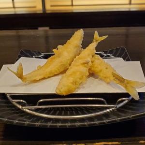 最高の西湖の天ぷら料理♪♪♪