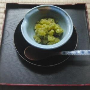 山田屋ふうき豆本舗のふうき豆