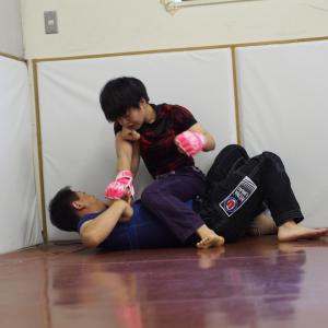 9月20日(日)9:00~練習しました。