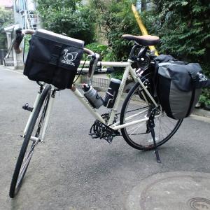 初めての自転車旅行 その1