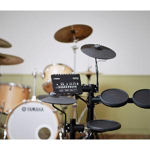 【おすすめ】自宅練習YAMAHA DTX452KUPGS電子ドラムセットレビュー