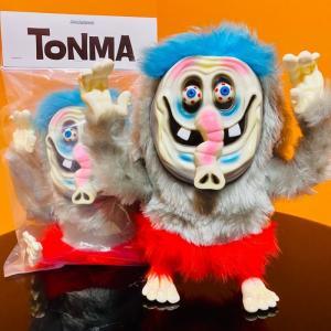 "SHELTERBANK × RPM ""TONMA"" 抽選販売の応募を開始しました!"
