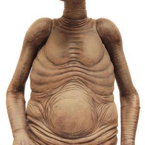 ご予約は今日まで等身大 E.T. と 変態グレムリン!
