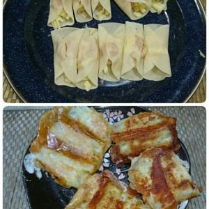 男の料理~☆