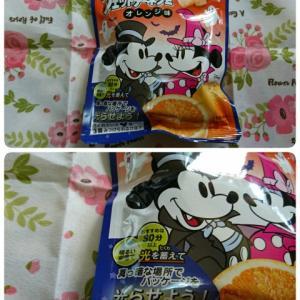 ハロウィンお菓子~☆