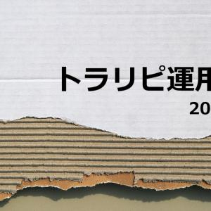 【2019年8月】トラリピ運用報告