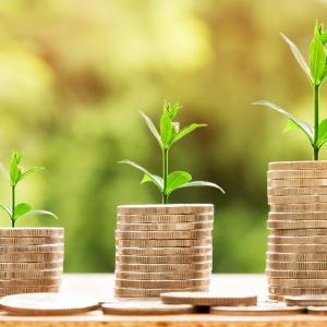 トラリピで再投資+積立投資。『トッピングリピート』で賢くお金を増やす!