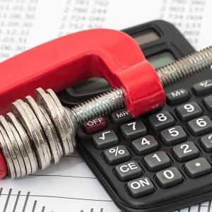 トラリピの資金管理方法を変更!ロスカットレートから運用資金を試算できるようにしました