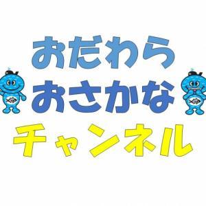 小田原市のHPに内水面(河川)漁業が紹介されている…!!
