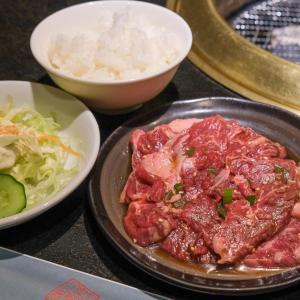 【炭や 西バイパス店/青森県青森市】焼肉交差点の一角で、がっつり食べたい夜の焼肉定食