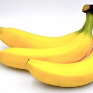 バナナ冷凍!皮ごとした時の上手なむき方や解凍方法は?簡単レシピも♪