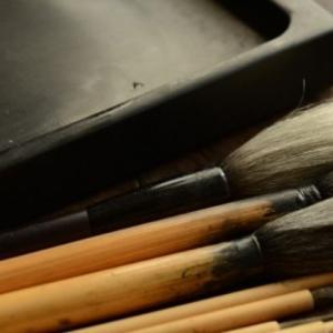 習字の筆リンスで洗っていい?正しい洗い方は?筆を傷めない洗い方を調査!