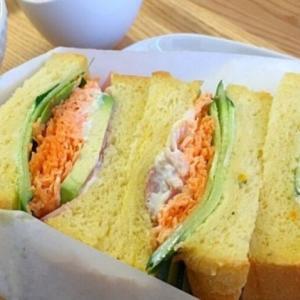 【人生の楽園】カフェコパンの場所は?メニューや口コミも紹介!サンドイッチがすごいカフェ