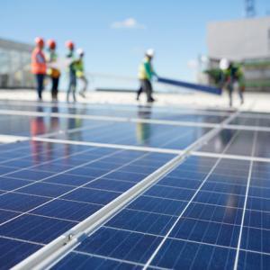 太陽光発電への二重課税を企む日本。枯渇して行く日本には、投資する価値が無くなる。