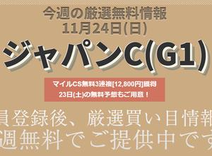 【回顧】マイルチャンピオンシップ ~マイルCSで好走できる安田記念の勝ち馬は?~<2019>
