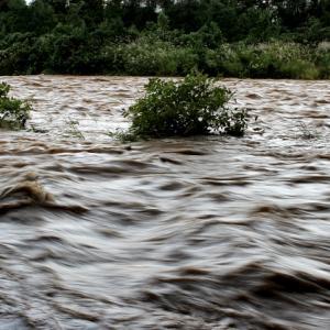 荒川氾濫がした場合の被害動画【台風19号】