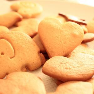 石田ゆりこの憧れ栗原はるみの塩クッキーレシピ【おしゃれイズム】