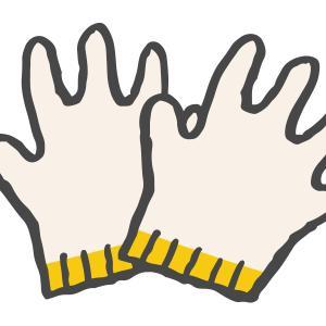 ワークマンねこの滑り止め付手袋キャラッテ販売店は?通販でも買える?