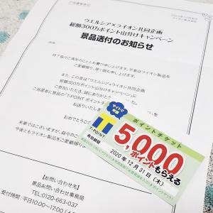 当選173・174★高額当選はやっぱり嬉しい~!(°▽°*ヤッピー