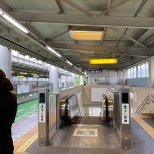 千葉からの鎌倉旅行:その1