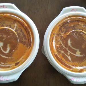 一社_インドネパール料理MINA #カレー(2020年10月の日曜日)