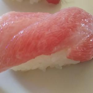 焼山(天白区)_スシロー 超まぐろづくし #回転寿司 (2021年2月の日曜日)
