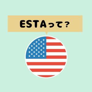 アメリカ旅行の必需品【ESTA】についてまとめてみた。怪しげな偽サイトにご用心!