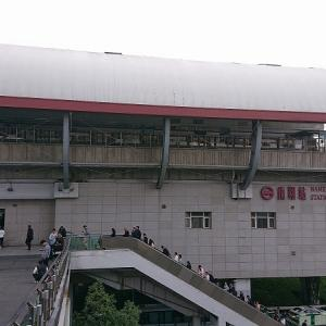 南翔の町をブラブラ:中華人民共和国・上海市嘉定区