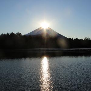 2020ダイヤモンド富士を見る旅 最終回