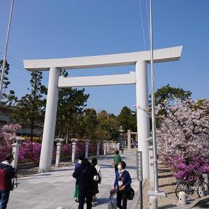 廣田神社:兵庫・西宮市