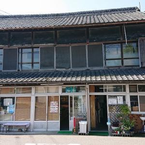 須崎食料品店(製麺所):三豊市高瀬町(24回目)