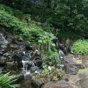 グラバー園と世界遺産「ジャイアント・カンチレバークレーン」:長崎・長崎市