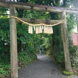 天岩戸神社:宮崎・西臼杵郡高千穂町