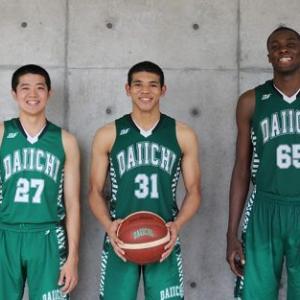 【日本高校バスケ】ウィンターカップで優勝3連覇をめざす