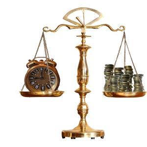 お金持ちではなく時間持ちになる方法【時間の投資術】