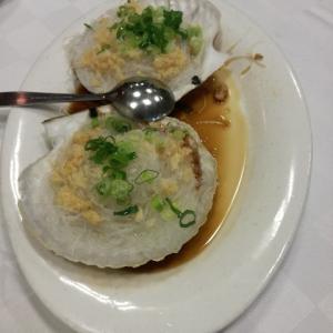 香港 海鮮料理「金山海鮮酒家」