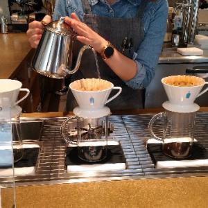 神戸 ブルーボトルコーヒーは「コーヒー界のアップル」