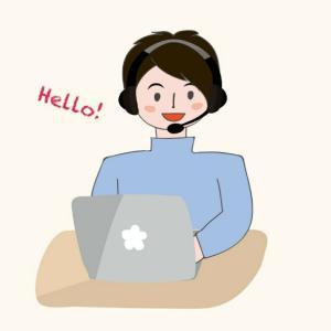 英語学習法① オンライン英会話はコスパ最強 無料体験レッスンのススメ!