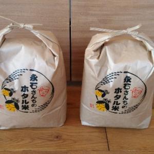 ふるさと納税 リピートNO.1の低農薬のホタル米
