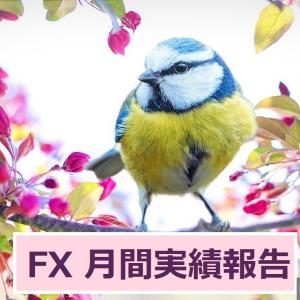 手動トラリピなどのFX月間実績報告(3月2日~3月28日)