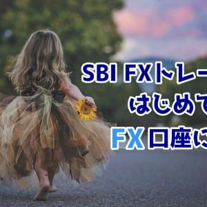 SBI FXトレードを実際に使ってみた【初心者に最適なFX口座】(口コミあり)