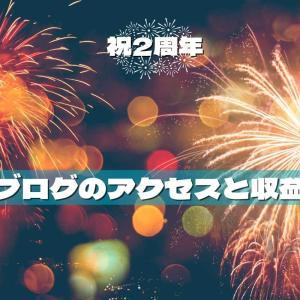 ブログ2年目のアクセス2.7万、収益26万円【2021年8月度】