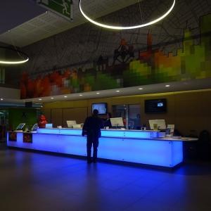 ブリュッセルで泊まったお洒落なビジネスホテル~トーン・ホテル・EU~