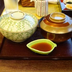 雲仙九州ホテルの朝食~和食編~