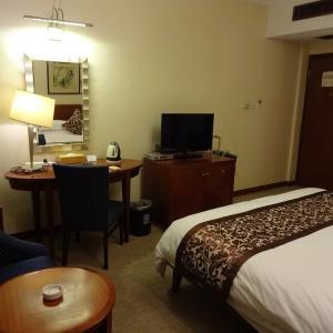 中国・紹興のホテル~ 秦望大酒店 Qinwang Hotel ~