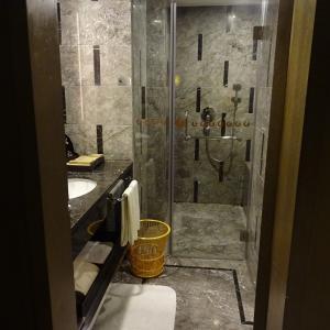杭州で宿泊した浙江国際大酒店(浙江インターナショナル ホテル)のお部屋