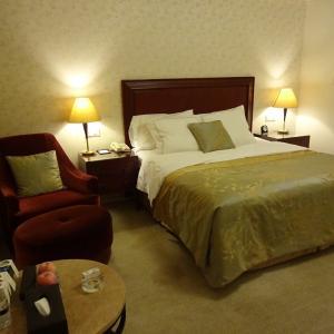 嘉興陽光国際大酒店(嘉興サンシャインホテル)のお部屋 その2
